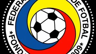 FRF testează sistemul cu patru schimbări în sezonul 2017-2018