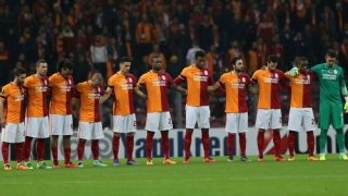 Galatasaray Istanbul nu are drept de participare în Cupele Europene