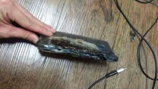 Galaxy Note 7 dă foc profitului Samsung Electronics