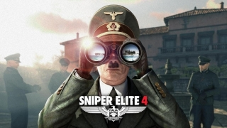 GAMING: Sniper Elite 4, pe piaţă!