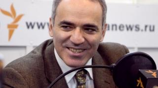 Garry Kasparov a câștigat un proces intentat Rusiei