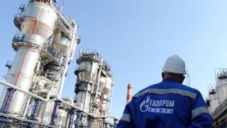 """În """"lagărul"""" rusesc Europa miroase a gaz"""