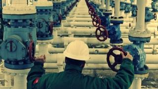 Importurile de gaze sunt istorie
