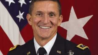 Generalul Michael Flynn, posibil consilier pentru securitate naţională al lui Trump