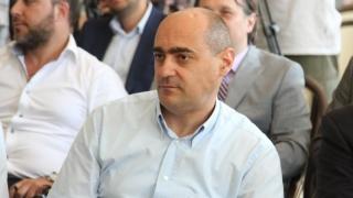 George Muhscină, candidatul PNL la Primăria Constanța în 2020