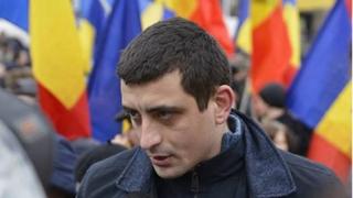 George Simion, din nou persona non-grata în R. Moldova