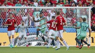 Gera a marcat cel mai frumos gol din faza grupelor de la EURO 2016