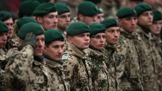 Germania îl refuză pe Trump şi amână trimiterea de trupe în Afganistan