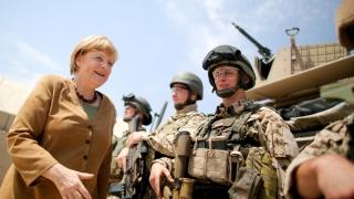 Germania mărește bugetul Apărării, dar tot degeaba