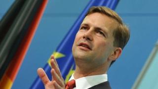 """Germania: Recunoașterea de către Rusia a pașapoartelor separatiste din Ucraina este """"inacceptabilă"""""""