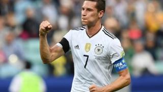 Germania s-a chinuit să treacă de Australia!