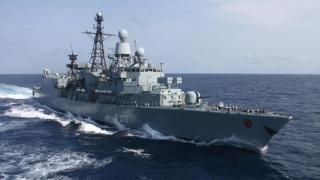 Germania trimite militari în zona Mediteranei