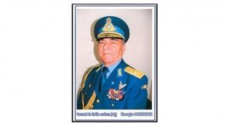 Gheorghe Constantin a decolat în ultimul său zbor! Dumnezeu să-l odihnească!