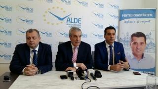 Gigi Chiru, candidatul oficial al ALDE la Primăria Constanța