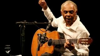 Gilberto Gil, spitalizat cu insuficienţă renală