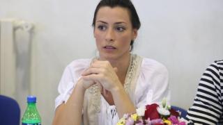 Gimnasta Cătălina Ponor, pe listele PSD la alegerile parlamentare?