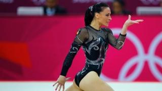 Gimnastele tricolore, învinse la testul din Belgia