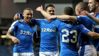 Glasgow Rangers a revenit în prima ligă din Scoţia