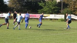 Goluri multe în Liga Old-Boys Constanța