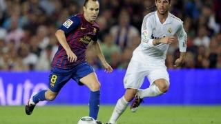 Granzii Spaniei au securizat doi fotbaliști emblematici