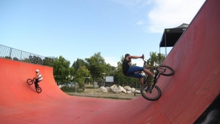 """""""Gravity Summer Jam"""" aduce la Constanța crema sporturilor urbane"""