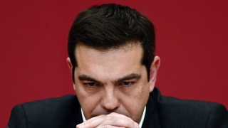 Grecia, blocată în iarna financiară. Spectrul privatizării, mai prezent decât oricând