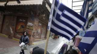 Grecia strânge din nou cureaua! Austeritate pentru popor şi bani pentru BCE