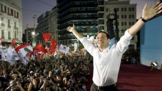 Grecii sunt profund nemulțumiți de guvernul condus de SYRIZA