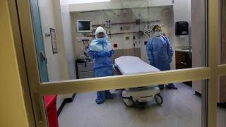 Carantină la Spitalul Județean Constanța! Vezi de când!