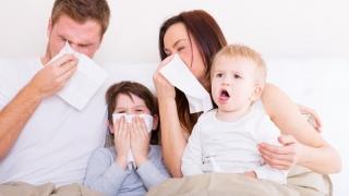 Gripa a făcut noi victime la Constanța!