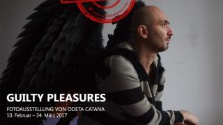 """""""Guilty Pleasures"""" la galeria ICR Berlin"""