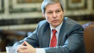 Guvernul Cioloș - veniri/plecări ca-n Gara de Nord