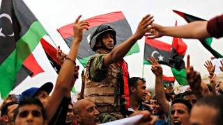 Guvernul libian de uniune națională și-a preluat prerogativele