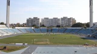 """Guvernul României ia înapoi Stadionul """"Farul"""""""
