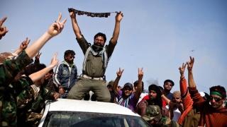 Guvern unitar în Libia