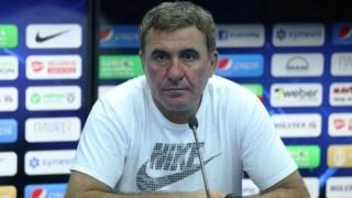 """Hagi nu renunță: """"În 2022, unsprezece o să am în echipa națională"""""""