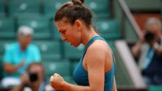 Halep - Stephens, finala de la Roland Garros