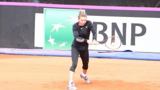Halep ar putea rata turneul de la Roland Garros