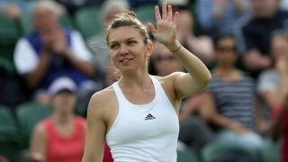 Simona Halep a câştigat turneul demonstrativ Tie Break Tens de la Madrid