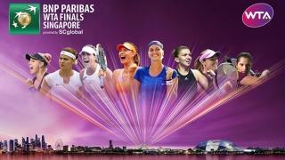 Halep le va înfrunta în grupă pe Svitolina, Wozniacki și Garcia
