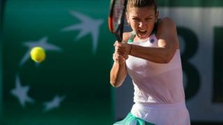 Halep - Svitolina, în sferturile turneului de la Roland Garros