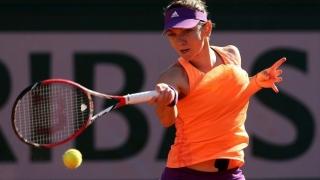 Halep va lupta pentru trofeu la Paris, dar și pentru locul 1 WTA
