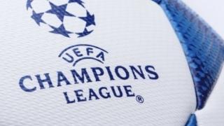 Surpriză la Harkov, în UEFA Champions League