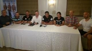 Supereveniment Hand to Hand Fighting, Gheorghe Zamfir şi Phoenix, la Mamaia