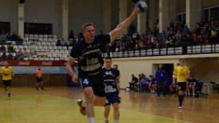 HC Dobrogea Sud, reîntâlnire cu Sandu Iacob
