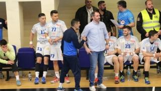 După victoria de la Bacău, HCDS va evolua marți, pe teren propriu