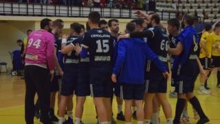 HC Dobrogea Sud vrea să încheie sezonul regulat cu o victorie