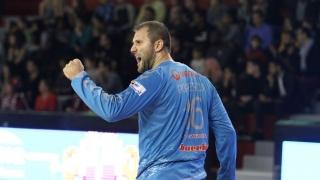 Handbalistul Mihai Popescu și-a prelungit contractul cu Saint-Raphael