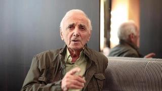 """Charles Aznavour, spitalizat! """"Nu vreau să mor pe scenă"""", spune artistul"""
