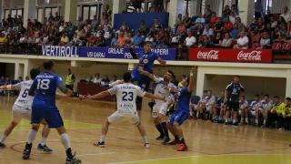 HC Dobrogea Sud - Dinamo, derby pentru primul loc în LN de handbal masculin
